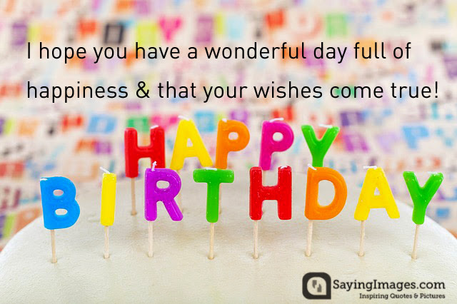 birthday messages and pictures ; birthday-messages-wishes