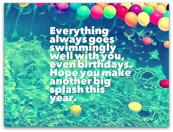 birthday messages and pictures ; clever-birthday-wishes2