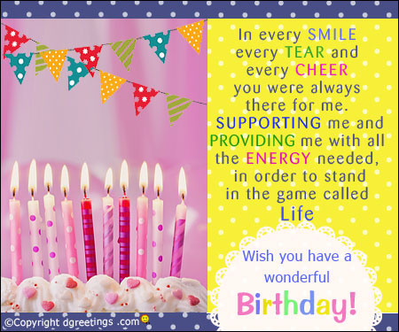 birthday messages and wishes ; birthday-mom-008