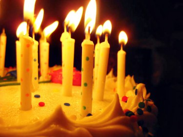 birthday moving picture images ; 8244