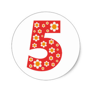 birthday number stickers ; delightful_daisies_number_5_stickers-r6b117d0bf41f4e43aa8436d61167be46_v9waf_8byvr_324