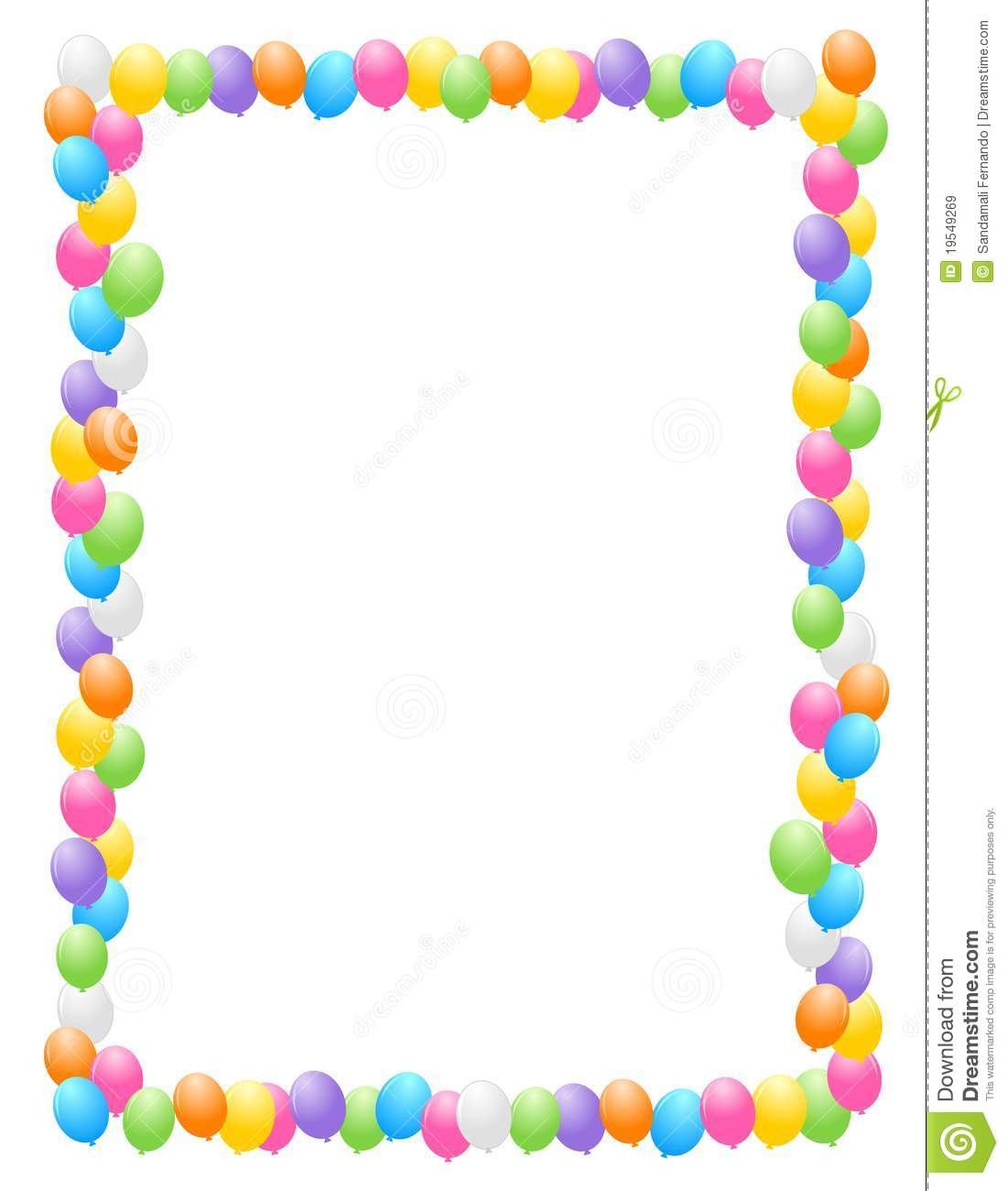 birthday page borders for microsoft word ; free-birthday-clipart-borders-36
