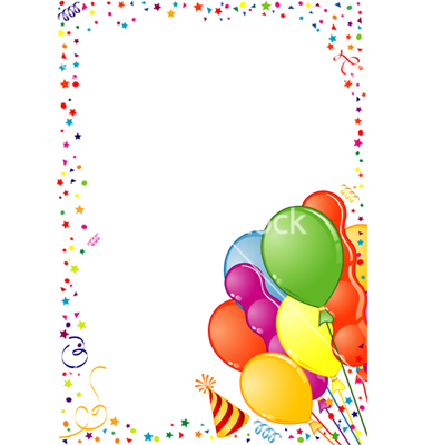 birthday page borders free ; birthday-clipart-frame-18