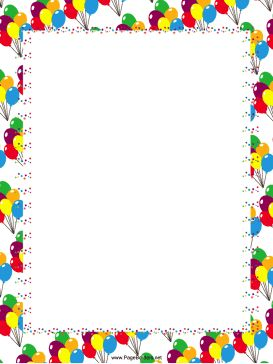 birthday page borders free ; free-birthday-clipart-borders-48