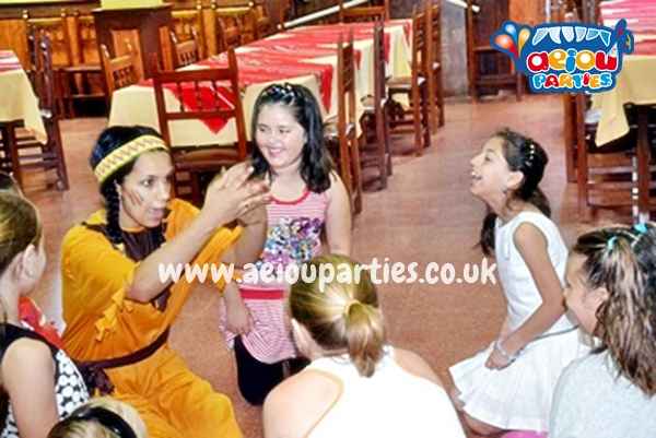 birthday party activities ; Classic-Storytelling-Liverpool