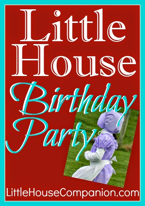 birthday party activities ; Little%252BHouse%252BParty%252Band%252BActivities