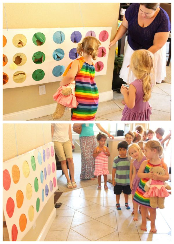 birthday party activities for 12 year olds ; 2e6481e2b934d9aabe04215defd86d5a--rainbow-birthday-party-ideas-kids-birthday-party-games