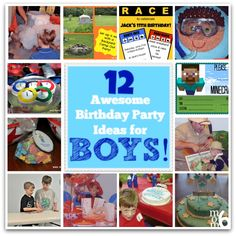 birthday party activities for 12 year olds ; 5f3b6f4ad8521332631e270a186e51c1--birthday-party-games-your-birthday