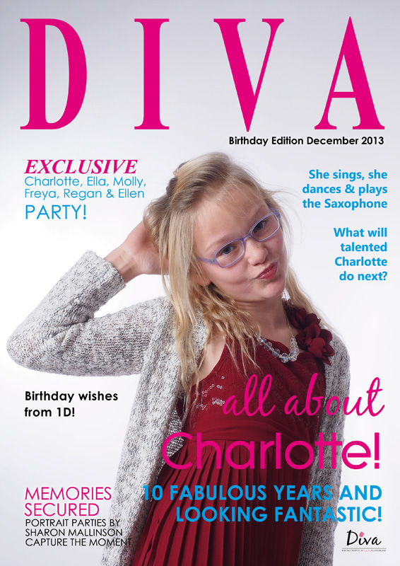 birthday party activities for 12 year olds ; Charlotte-Diva-Magazine