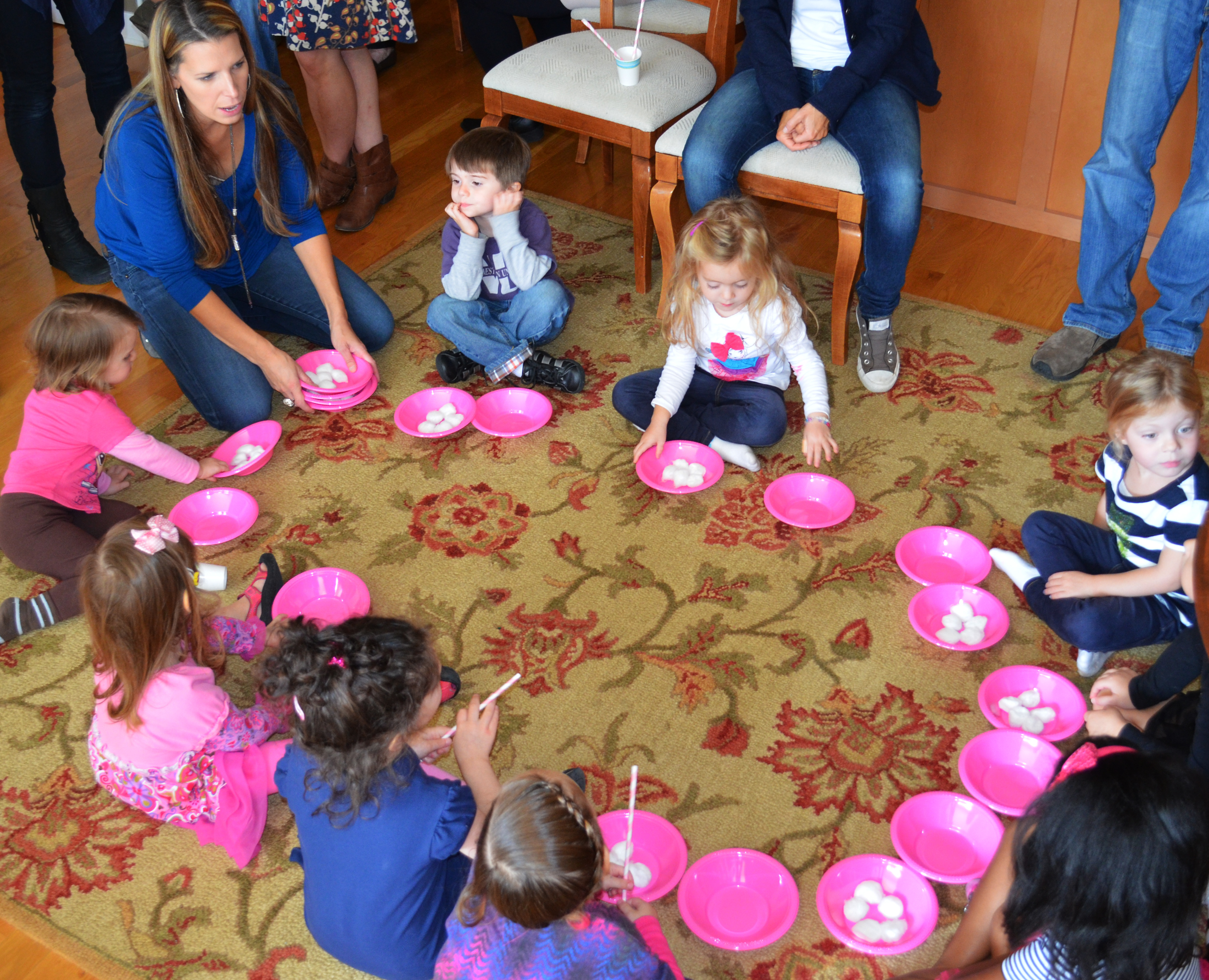 birthday party activities for toddlers ; 12-Game3