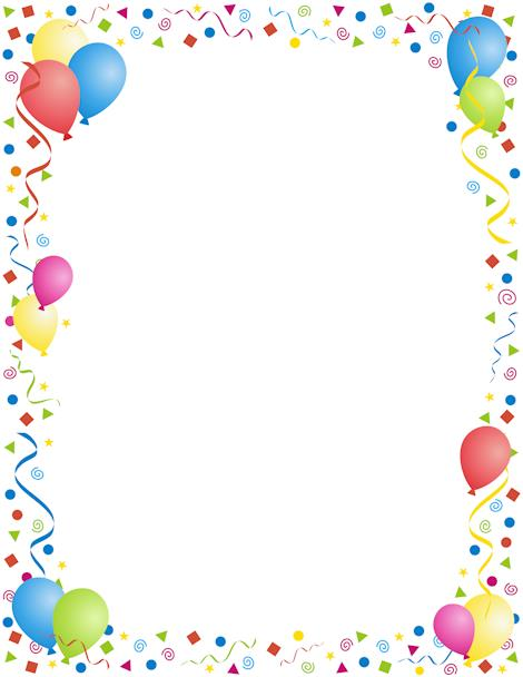 birthday party border ; birthday-party-border-clipart-party-borders-clipground-clipart