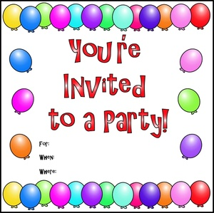 birthday party borders for invitations ; adult-birthday-invitation-free-clipart-11
