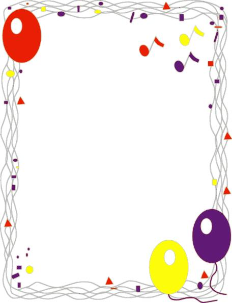 birthday party clip art borders ; birthday-clip-art-borders-and-frames-10
