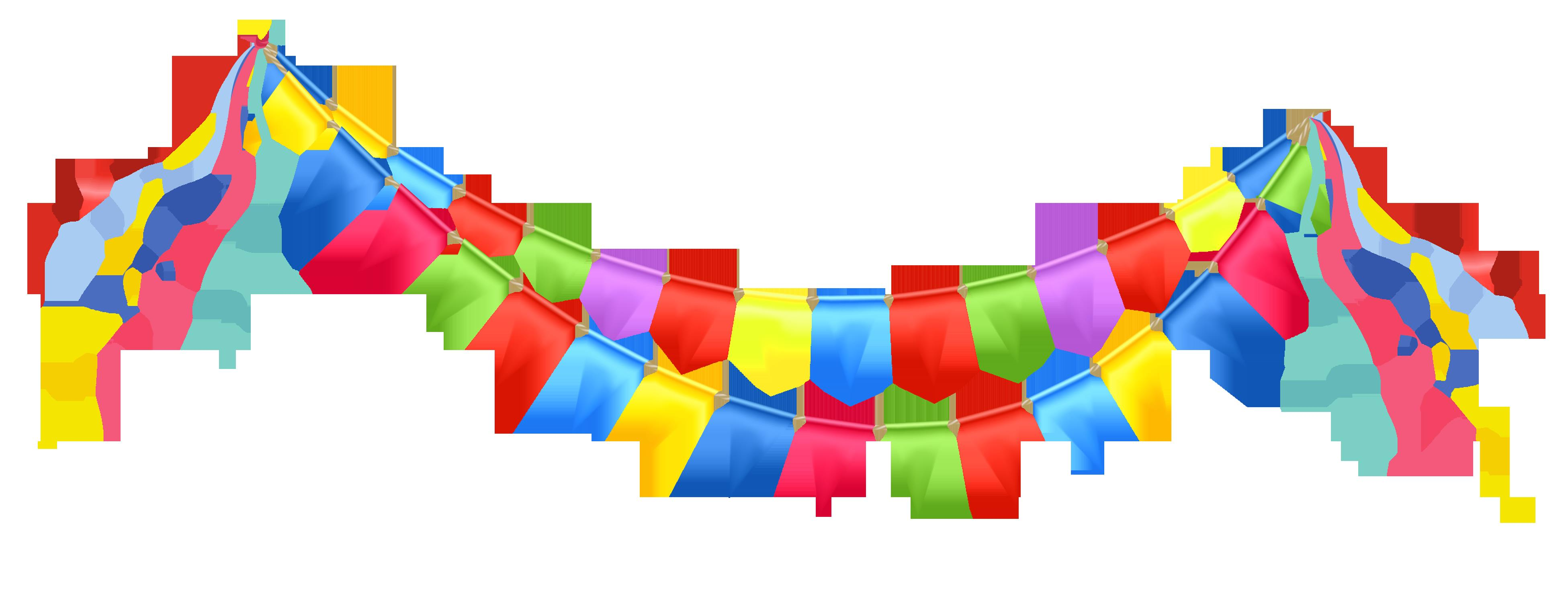 birthday party clipart ; celebration-clipart-6