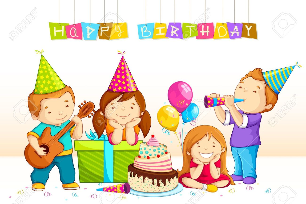birthday party clipart ; parcel-clipart-birthday-20