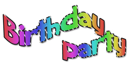 birthday party clipart free ; believer-clipart-Kids-Birthday-Party-Clip-Art