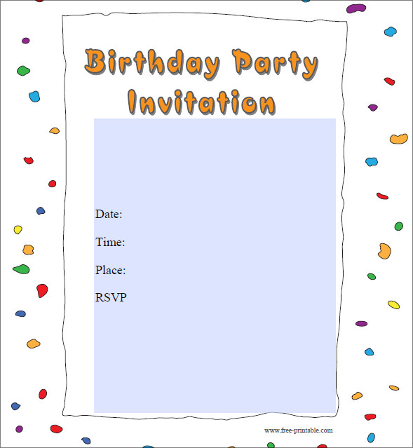 birthday party design templates ; download-birthday-party-invitations-sample-birthday-invitation-template-49-documents-in-pdf-psd-free