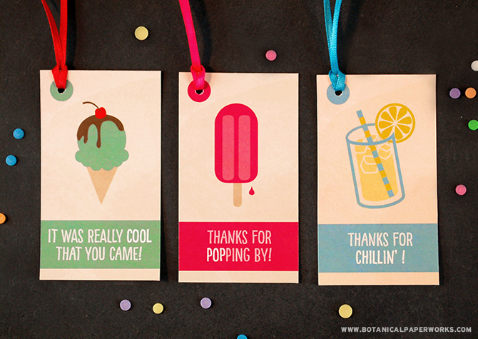 birthday party favor tags printable free ; Summer_Party_Favor_Tags_Feature