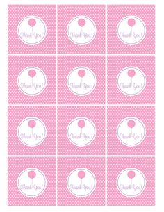 birthday party favor tags printable free ; ca1d12b5565f29fde0c9955f5767b8c0--printable-tags-printable-party