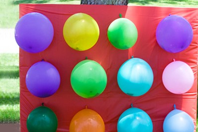 birthday party games and activities ; sb_balloonboard-e1373257970373