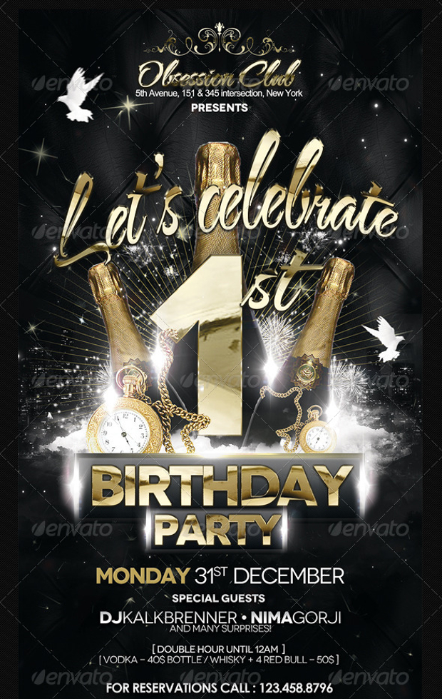 birthday party poster design ; design-a-party-flyer-21-birthday-party-flyer-design-psd-download-design-trends-ideas