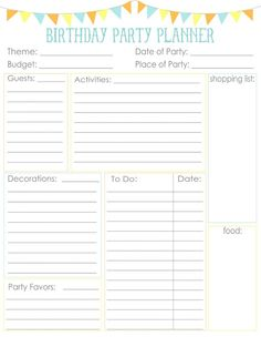 birthday party sign in sheet ; birthday-party-planner-printable_6199
