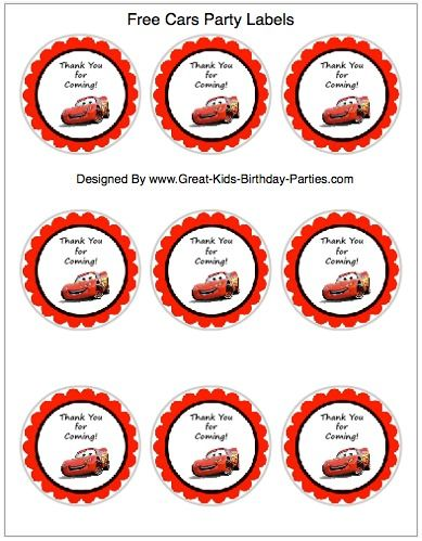 birthday party stickers printables ; a05cd41d00f8e91be0bc94ff43197f9d--party-labels-party-printables