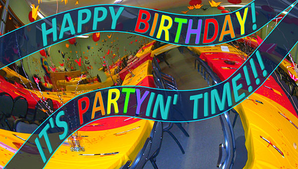 birthday party wallpaper ; a-swinging-birthday-party-hd-wallpaper