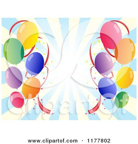 birthday party wallpaper background ; beautiful-birthday-cartoon-background-cartoon-of-a-birthday-party-background-with-balloons-and-birthday-cartoon-background