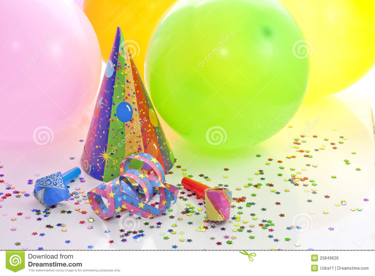 birthday party wallpaper background ; party-birthday-new-year-background-25849626