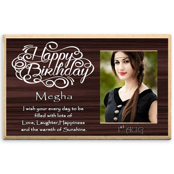 birthday photo frames online india ; Birthday_Personalised_Wooden_Plaque_PP01_0_f3110160