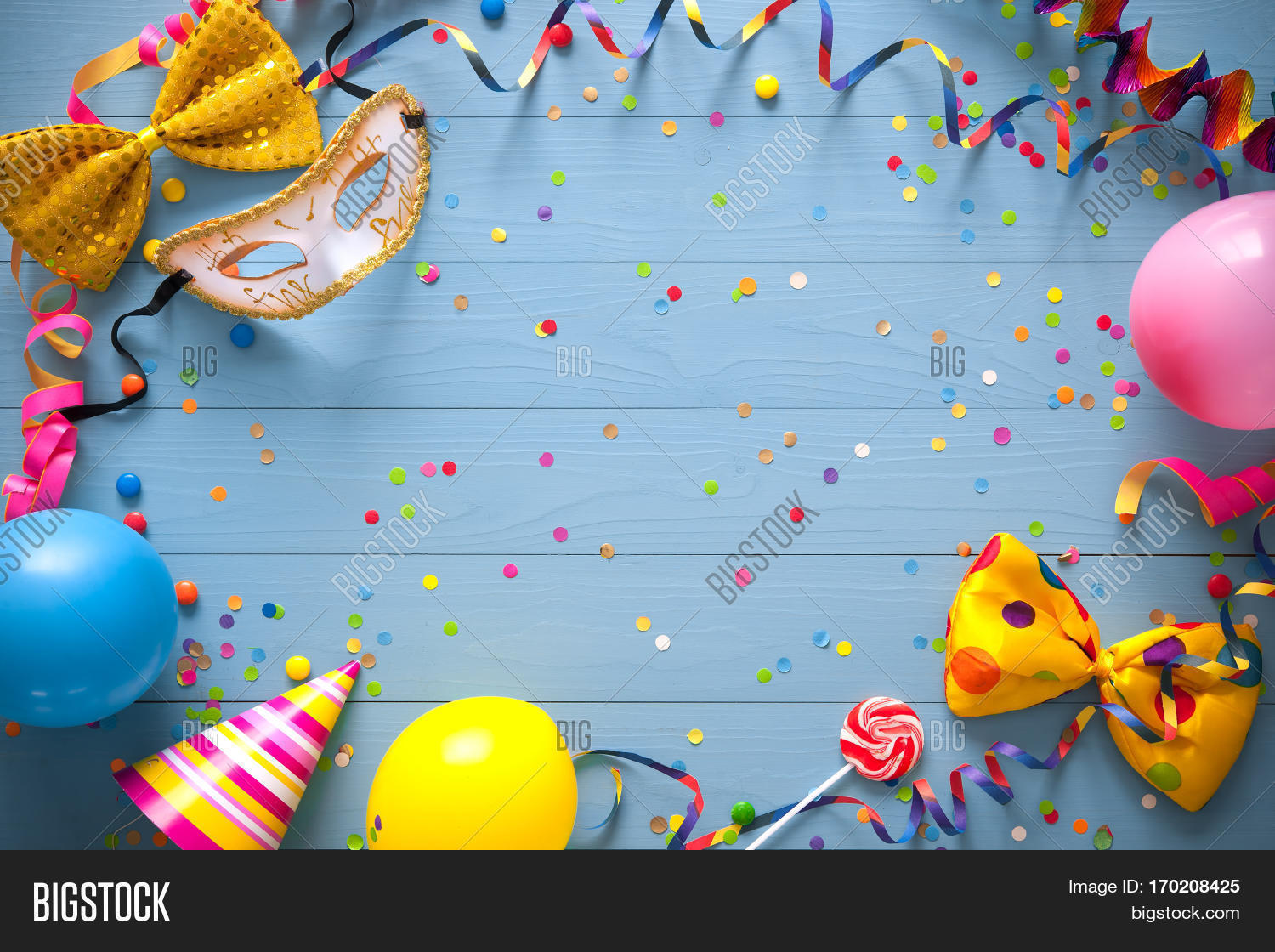 birthday picture frame images ; 170208425