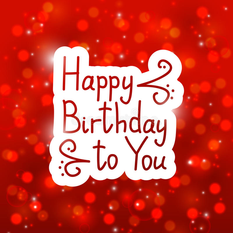 birthday picture message download ; birthday-message-bokeh-background-40663974