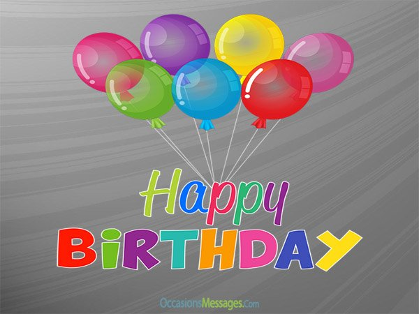 birthday picture messages ; happy-birthday-messages