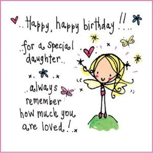 birthday picture messages for daughter ; 7abfb5e490a2b4a8ff044c15be4c9fdd--happy-birthday-images-daughter-birthday
