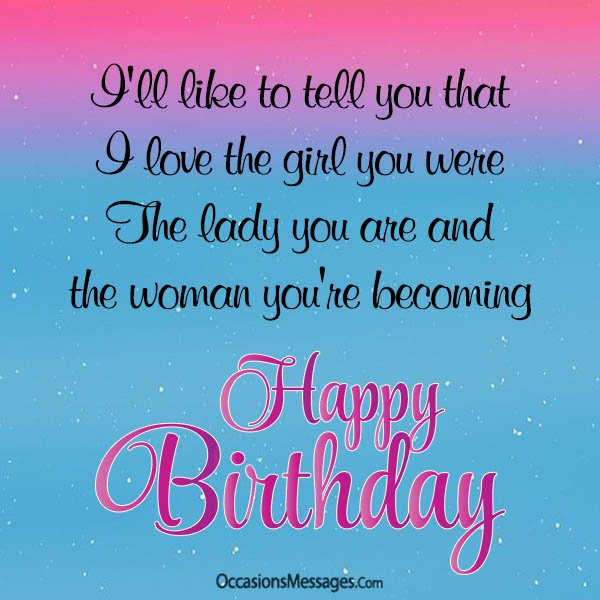 birthday picture messages for daughter ; Birthday-wishes-for-daughter-from-dad