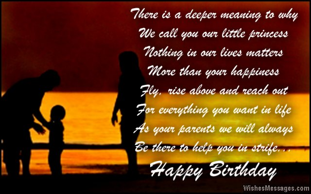 birthday picture messages for daughter ; Sweet-birthday-message-for-a-daughter