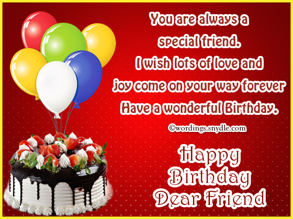 birthday picture messages for friend ; birthday-greetings-for-best-friend