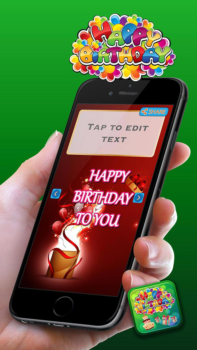 birthday picture messages for mobile ; us-iphone-2-happy-birthday-card-maker-cute-love-messages-best-wishes-and-greetings-for-special-occasions