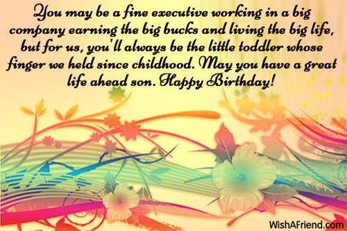 birthday picture messages for son ; 1624-son-birthday-messages