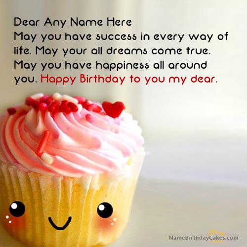 birthday picture messages with name ; Birthday-cupcakes-with-names-5