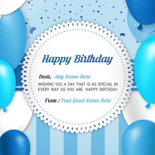 birthday picture messages with name ; Sweet-Happy-Birthday-Messages-For-Friends-or-Family