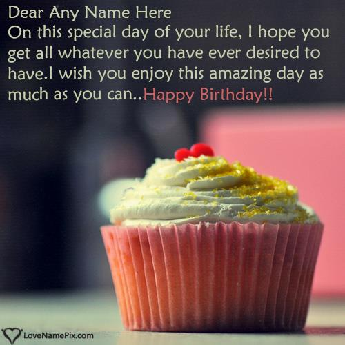birthday picture messages with name ; e6dbda5848d7eb6395bf45be77e4674f