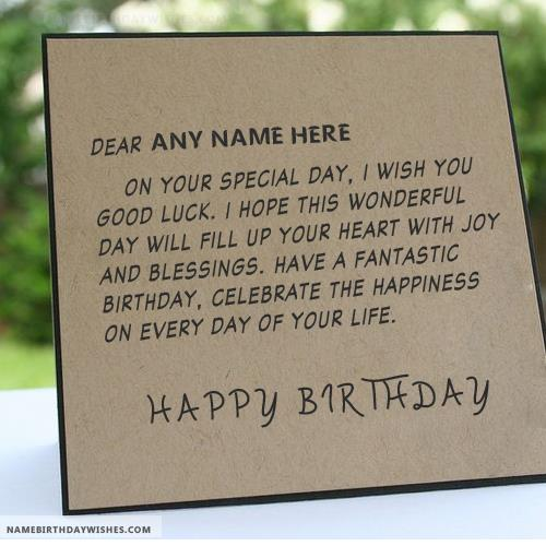 birthday picture messages with name ; special-birthday-message-on-greeting-cards-with-namee0ef