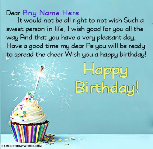 birthday picture messages with name ; special-cupcake-happy-birthday-messages-with-name428f