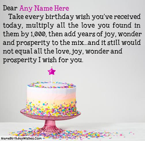 birthday picture messages with name ; unique-happy-birthday-message-for-someone-specialc4f6