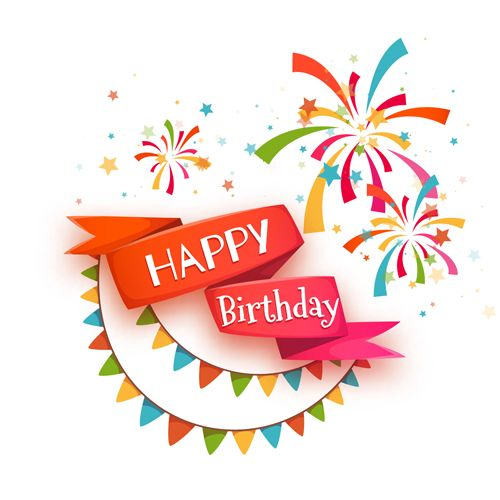 birthday pictures images ; Happy-birthday-clipart-images-on-4