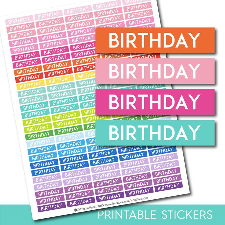 birthday planner stickers printable ; 33ff660aacca1ebccb3ec4251156050c--free-stickers-printable-stickers