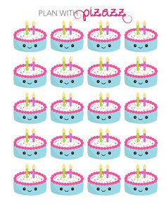 birthday planner stickers printable ; b880e36976d1d27b7668ea86fb3c4980--printable-planner-planner-stickers