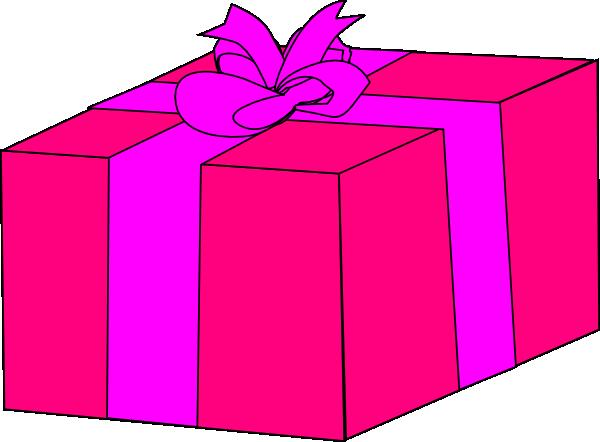 birthday present clipart ; Birthday-present-clip-art-free-clipart
